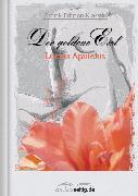 Cover-Bild zu Der goldene Esel (eBook) von Apuleius, Lucius