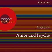 Cover-Bild zu Amor und Psyche (Ungekürzte Lesung) (Audio Download) von Apuleius