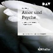 Cover-Bild zu Amor und Psyche (Audio Download) von Apuleius