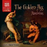 Cover-Bild zu The Golden Ass (Unabridged) (Audio Download) von Apuleius