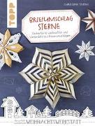 Cover-Bild zu Steffan, Christiane: Briefumschlagssterne (kreativ.kompakt)