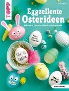 Cover-Bild zu Deges, Pia: Eggzellente Osterideen (kreativ.kompakt)