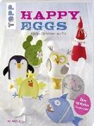 Cover-Bild zu Pedevilla, Pia: Happy Eggs (kreativ.kompakt.)