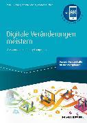 Cover-Bild zu Lengler, Sandra: Digitale Veränderungen meistern - inkl. smARt-App (eBook)