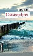Cover-Bild zu Ostseeschrei von Jürß, Jana