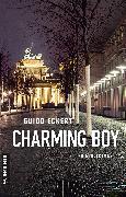 Cover-Bild zu Charming Boy (eBook) von Eckert, Guido