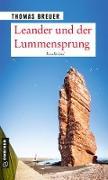 Cover-Bild zu Leander und der Lummensprung (eBook) von Breuer, Thomas