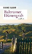 Cover-Bild zu Baltrumer Dünengrab (eBook) von Barow, Ulrike