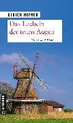 Cover-Bild zu Das Lächeln der toten Augen (eBook) von Hefner, Ulrich
