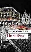 Cover-Bild zu Hundsbua (eBook) von Radermacher, Ulrich