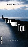 Cover-Bild zu Flut und Tod (eBook) von Dalgamoni, Philipp