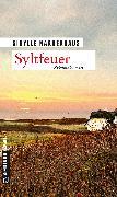 Cover-Bild zu Syltfeuer (eBook) von Narberhaus, Sibylle