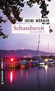 Cover-Bild zu Schussbereit von Mürner, Irène