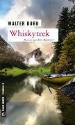 Cover-Bild zu Whiskytrek von Burk, Walter