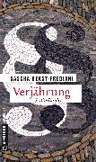 Cover-Bild zu Verjährung (eBook) von Berst-Frediani, Sascha