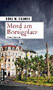 Cover-Bild zu Mord am Borsigplatz (eBook) von Cramer, Hans W.