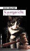 Cover-Bild zu Katergericht (eBook) von Wolpert, Heike