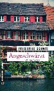 Cover-Bild zu Angeschwärzt (eBook) von Schmöe, Friederike