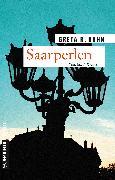 Cover-Bild zu Saarperlen (eBook) von Kuhn, Greta R.
