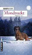 Cover-Bild zu Mondnackt (eBook)