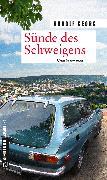 Cover-Bild zu Sünde des Schweigens (eBook) von Georg, Rudolf
