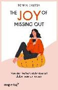 Cover-Bild zu The Joy of Missing Out
