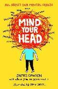 Cover-Bild zu Mind Your Head von Dawson, Juno