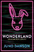 Cover-Bild zu Wonderland von Dawson, Juno