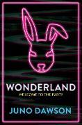 Cover-Bild zu Wonderland (eBook) von Dawson, Juno