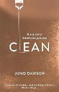 Cover-Bild zu Clean von Dawson, Juno