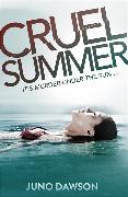 Cover-Bild zu Cruel Summer von Dawson, Juno