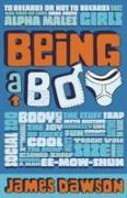 Cover-Bild zu Being a Boy von Dawson, Juno