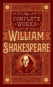 Cover-Bild zu Shakespeare, William: The Complete Works of William Shakespeare