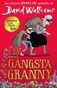 Cover-Bild zu Gangsta Granny von Walliams, David