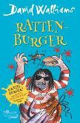 Cover-Bild zu Ratten-Burger von Walliams, David