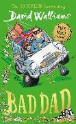 Cover-Bild zu Bad Dad (eBook) von Walliams, David