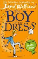 Cover-Bild zu The Boy in the Dress von Walliams, David