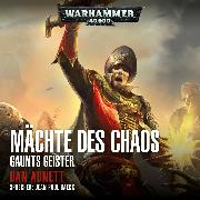 Cover-Bild zu Warhammer 40.000: Gaunts Geister 02 (Audio Download) von Abnett, Dan
