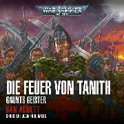 Cover-Bild zu Warhammer 40.000: Gaunts Geister 05 (Audio Download) von Abnett, Dan