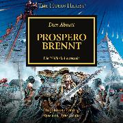 Cover-Bild zu The Horus Heresy 15: Prospero brennt (Audio Download) von Abnett, Dan
