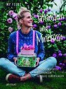 Cover-Bild zu Safranstern und Minzküsse von Feldt, My