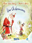 Cover-Bild zu Kling, Marc-Uwe: Der Ostermann (eBook)