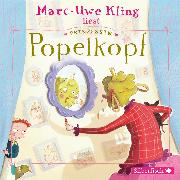 Cover-Bild zu Kling, Marc-Uwe: Prinzessin Popelkopf (Audio Download)