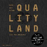 Cover-Bild zu Kling, Marc-Uwe: QualityLand (Audio Download)