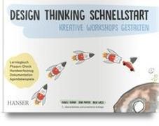 Cover-Bild zu Design Thinking Schnellstart von Osann, Isabell