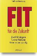 Cover-Bild zu Fit für die Zukunft! von Heimburg, York von