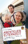 Cover-Bild zu Schmeling, Inka: Abenteuer Elternzeit (eBook)