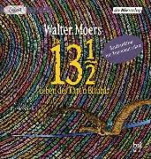 Cover-Bild zu Die 13 1/2 Leben des Käpt'n Blaubär von Moers, Walter
