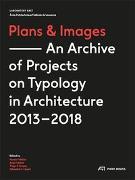 Cover-Bild zu Plans and Images von Fröhlich, Martin (Hrsg.)