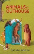 Cover-Bild zu Animals in the Outhouse (eBook) von Frohlich, Anja